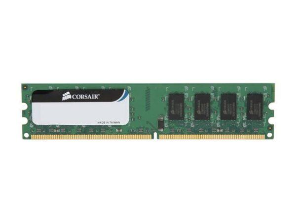 Corsair Value Select 2GB DDR3-1333 Desktop Memory