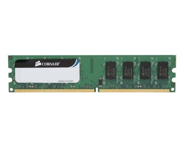 Corsair Value Select 2GB DDR2-800 Desktop Memory