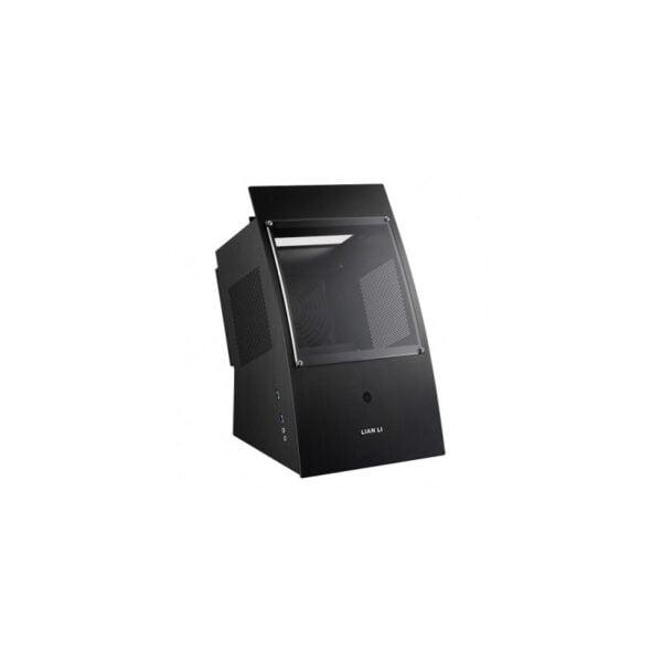 Lian-Li PC-Q30X Black Mini-ITX Chassis