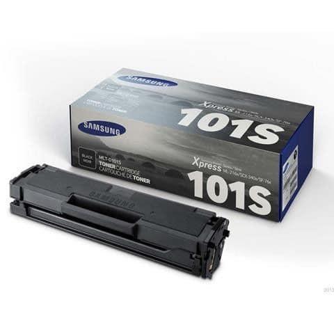 Samsung MLT-D101S Standard Yield Black Toner