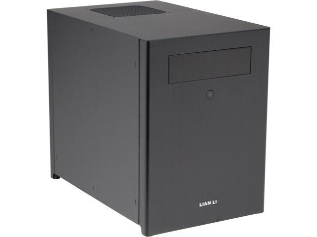 Lian-Li PC-Q28 Black Mini-ITX Chassis