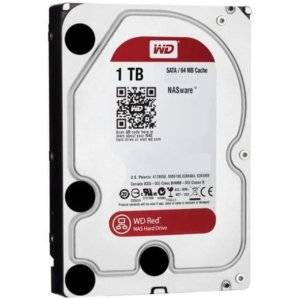 1TB RED DRIVE WD