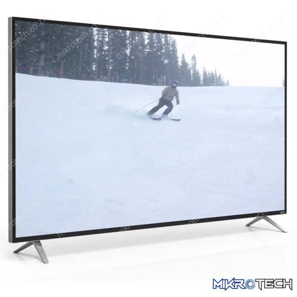 60 Inches & Above