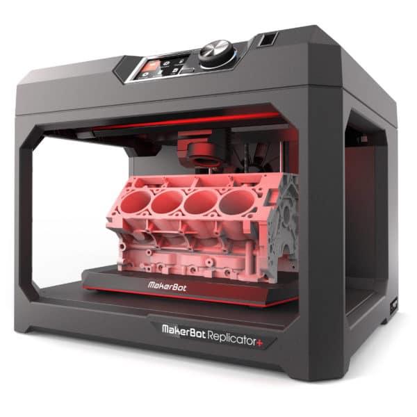 Printers & 3D Printers