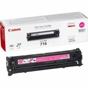 Canon 716 Magenta Toner, 1500pages