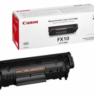 Canon FX-10 Black Toner