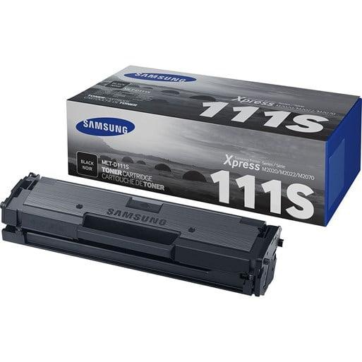 Samsung MLT-D111S Standard Yield Mono Toner Cartridge