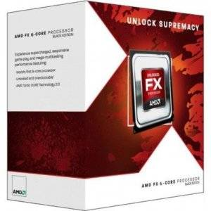 AMD FX-9370 Black Edition - Octa (8) Core 4.7Ghz Desktop CPU  (Socket AM3+) - No Fan
