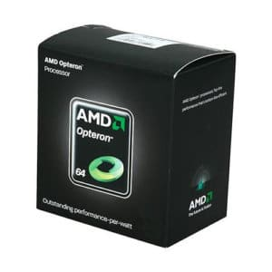 AMD Opteron 6128 - Octa (8) Core 2.0Ghz Desktop CPU (Socket G34) - No Fan 1