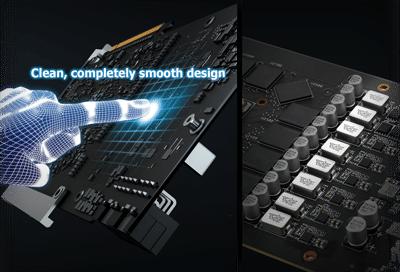Asus GeForce GTX 1070 DUAL 8GB GDDR5 Desktop Graphics Card