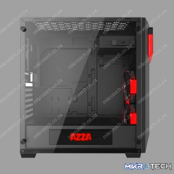 AZZA Inferno 310 Gaming Computer Case
