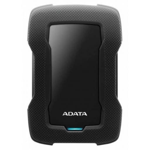 Adata HD330 4TB USB 3.0 Black External Hard Drive
