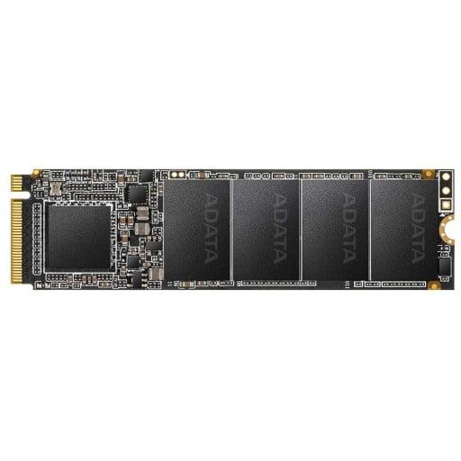 Adata XPG SX6000 Pro 512GB PCIe Gen3x4 M.2 2280 Solid State Drive