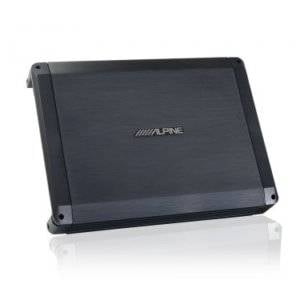 Alpine BBX-F1200 4 Channel Amplifier