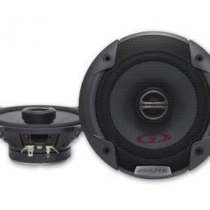 Alpine SPG-13C2 5-1/4? (13cm) Coaxial 2-Way Speaker