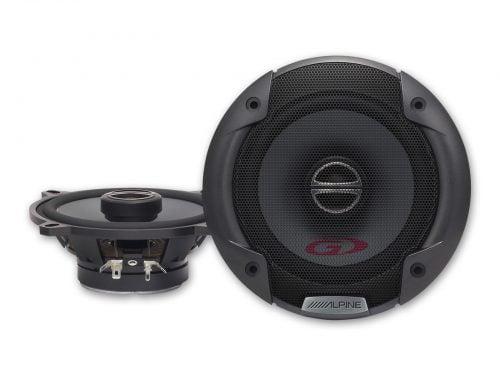 "Alpine SPG-13C2 5-1/4"" (13cm) Coaxial 2-Way Speaker"