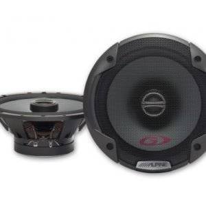 Alpine SPG-17C2 6-1/2? (16.5cm) Coaxial 2-Way Speaker