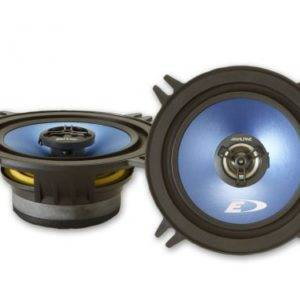 Alpine SXE-13C2 5-1/4? (13cm) Coaxial 2-Way Speaker