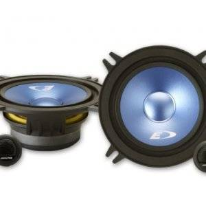Alpine SXE-13CS 5-1/4? (13cm) Component 2-Way Speaker