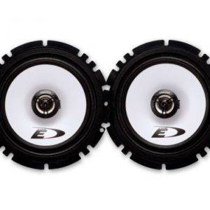 Alpine SXE-1725S 6-1/2? (16.5cm DIN) Coaxial 2-Way Speaker