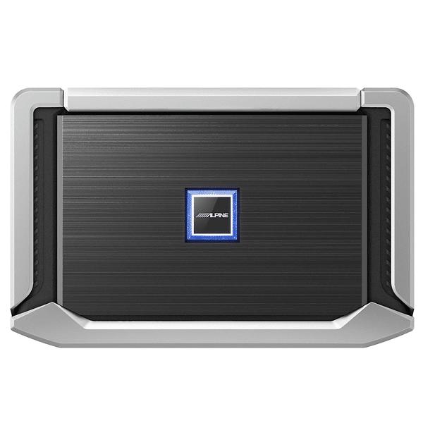 Alpine X-A90V 4-channel + Mono Power Amplifier