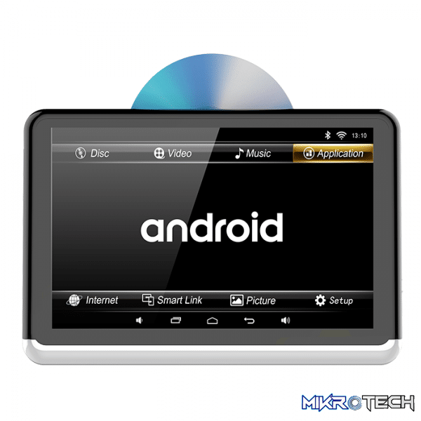 Android Media Tablet Player (Single)