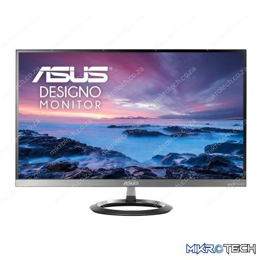 "Asus MZ27AQ Designo 27"" WQHD (2560x1440) 5ms IPS Ultra-slim Desktop Monitor"