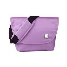 B-COLORS PURPLE GREEN BAG FOR CAMERA &