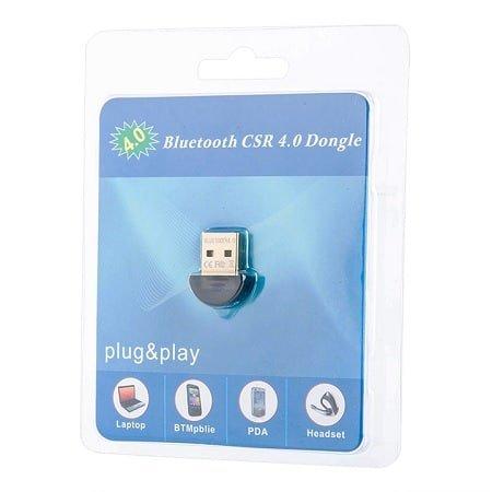 Bluetooth Version 4.0 USB Adapter
