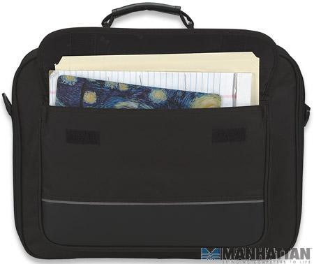 """Manhattan Empire Notebook Computer Briefcase up to 17"""""""