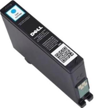 Dell (Series 33) Cyan V525W & V725 Original Extra High Capacity Ink Cartridge