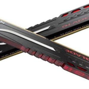 Apacer Blade 32GB KIT (2 x 16GB) DDR4 3000Mhz Memory