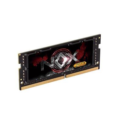 Apacer NOX DDR4 16GB KIT (2x8GB) 2400MHz SODIMM Memory