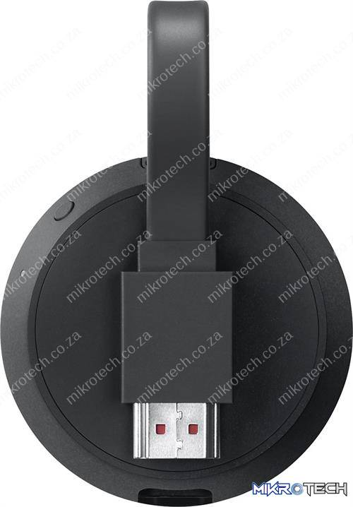 Google Chromecast Ultra HDR and 4K Ultra HD Video Media Streaming Player