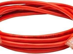 NetiX Cat 6 High Quality Patch cable 15 Metres Red