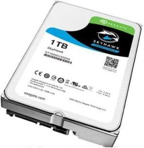 Seagate SkyHawk 1TB 3.5 inch Internal Hard Disk Drive