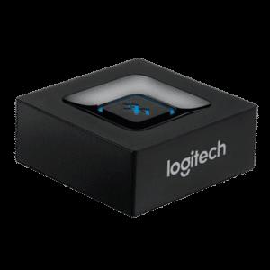 Logitech 980-000912 Bluetooth Audio Receiver