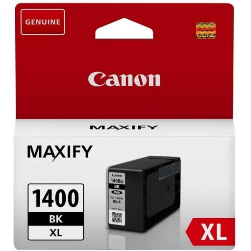 Canon PGI-1400XL BK Black DRHD XL Ink Tank (MB2040, MB2340)