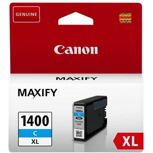 Canon PGI-1400XL C Cyan DRHD XL Ink Tank (MB2040, MB2340)