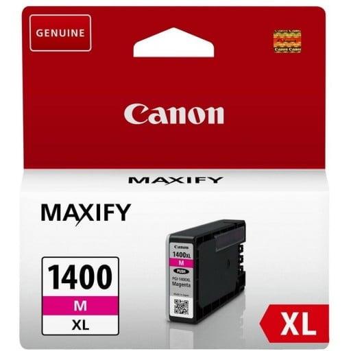 Canon PGI-1400XL M Magenta DRHD XL Ink Tank (MB2040, MB2340)