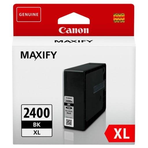 Canon PGI-2400XL BK Black DRHD XL Ink Tank (iB4040, MB5040, MB5340)