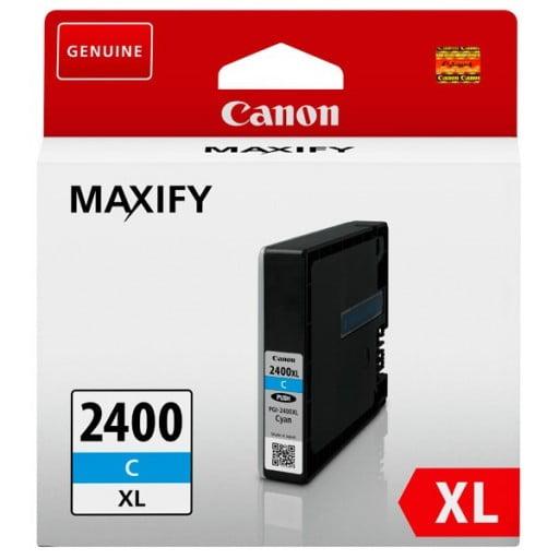 Canon PGI-2400XL C Cyan DRHD XL Ink Tank (iB4040, MB5040, MB5340)