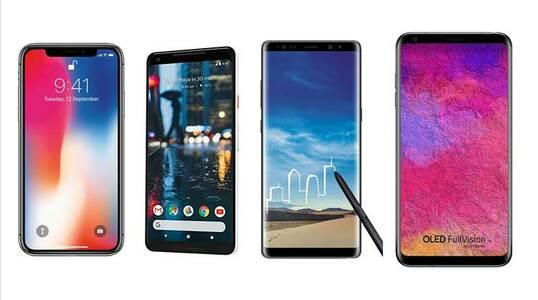 Cellphones & Tablets