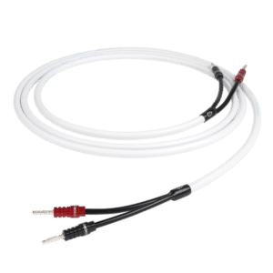 Chord C-screen speaker cable