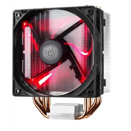 Cooler Master Hyper 212 LED 120mm Red Led Fan CPU Cooler