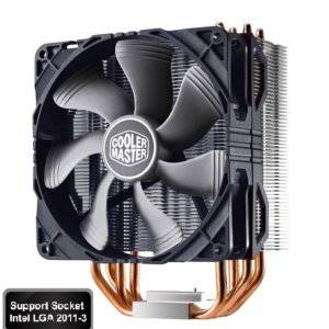 Coolermaster Hyper 212X 120mm Fan CPU Cooler