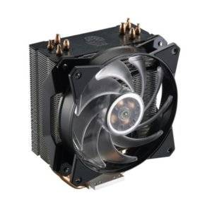 Cooler Master MasterAir MA410P RGB 120mm CPU Cooler
