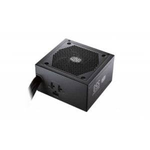 Cooler Master MPX-5501-AMAAB MasterWatt 550W 80 Plus Bronze Certified Semi-Fanless Modular Desktop Power Supply