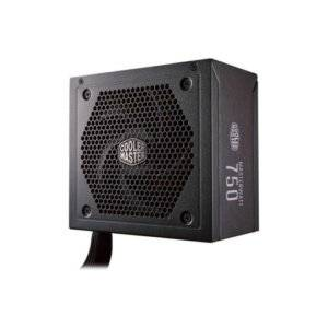 Cooler Master MPX-7501-AMAAB MasterWatt 750W 80 Plus Bronze Certified Semi-Modular Desktop Power Supply