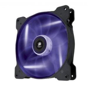 Corsair Air Series SP140 LED Purple High Static Pressure 140mm Fan